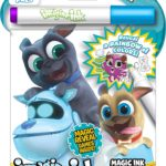 Puppy Dog Pals Imagine Ink Pad Only $2.99!