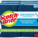 Scotch-Brite Scrub Sponges 6-Pack as low as $4.43!