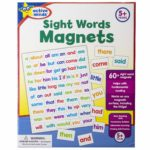 Sight Words Magnets - $4.99!