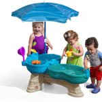 Step2 Spill & Splash Seaway Water Table - $54.99 Shipped!