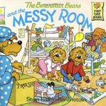 The Berenstain Bears and the Messy Room Only $2.29!