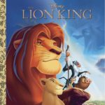 The Lion King (Little Golden Book) Only $2.09!