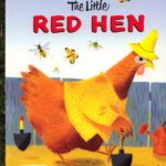 The Little Red Hen (Little Golden Book) Only $2.09!