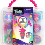 Trolls Necklace Activity Set Only $7.89! Lowest Price!