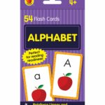 Alphabet Flash Cards Only $2.99!