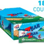 CLIF Kid ZBar, 18 count as low as $9.58 Shipped!