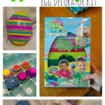 Decorate Your Easter Eggs with the EggMazing Decorator Kit!
