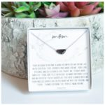 Mother's Day Necklace & Card Only $12.99 Shipped!