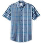 Amazon Essentials Men's Poplin Shirts as low as $3.95!