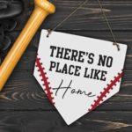 Baseball/Softball Home Plate Signs - $18.00 Shipped!