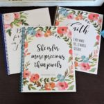 Bible Reading Journals was $22.99, NOW $12.99 Shipped!