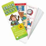 Brain Quest Deck of Questions as low as $5.41! (reg. $11.95)
