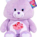 Care Bears Jumbo Plush Only $9.37!! (reg. $25)
