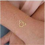 Dainty Mouse Bracelet Only $6.99 Shipped!