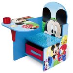Delta Children Chair Desk With Storage Bin - $29.74 Shipped! (reg. $42.99)