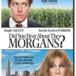 Did You Hear About the Morgans? on DVD Only $7.99!