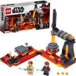 LEGO Star Wars: Revenge of the Sith Duel on Mustafar Building Kit Only $15.99!