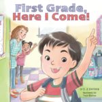 First Grade, Here I Come! Only $2.55 (Reg. $6)!