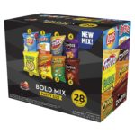 Frito-Lay Bold Party Mix, 28 Count Only $9.98!
