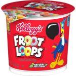 Froot Loops Cups 12-Pack as low as $8.97!