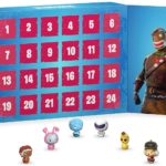 Funko Advent Calendar: Fortnite Only $21.62!