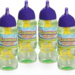 Gazillion Bubbles Solution 4-Pack Only $8.64 - $2.16 per Bottle!