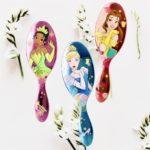 Enchanting Princess Wet Brush - $11.99 Shipped!