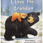 I Love You, Grandpa Book Only $4.99!