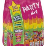Jolly Rancher & Twizzlers Variety Pack 165-Count as low as $4.67 Shipped!