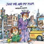 Just Me and My Mom Book Only $2.87!