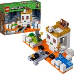 LEGO Minecraft The Skull Arena Building Kit Only $15.95!