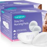 Lansinoh Nursing Pads, 200 count as low as $15.03!