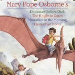 Magic Tree House Books 1 - 4 Only $10.62! ($2.66 each)