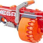 Megalodon Nerf N-Strike Mega Toy Blaster - $23.99! 40% OFF!
