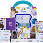 My First Library Board Book 12-Book Set Only $7.01!