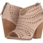 Not Rated Women's Groove Thang Ankle Bootie Only $15.39!