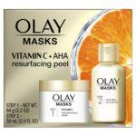 Olay Vitamin C Face Mask Kit as low as $13.84 Shipped! Best Price!