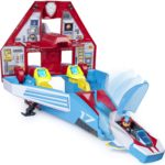 Paw Patrol Super Paws 2-in-1 Transforming Mighty Pups Jet Command Center Only $19.59! (reg. $34.99)