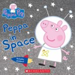 Peppa Pig Peppa in Space Only $2.59!