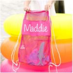 Personalized Beach Bag Only $17.99 Shipped!