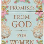 Promises From God for Women Cards Only $4.99!