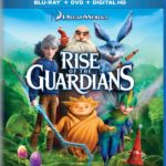 Rise of the Guardians DVD/Blu-Ray/Digital Copy Only $6.85!