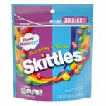 SKITTLES Mash-Ups Wild Berry and Tropical Candy, 9-Ounce Bag Only $1.50!