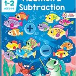 School Zone Addition & Subtraction Workbook Only $3.57!