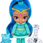 Shimmer & Shine Winter Wishes Doll Only $6.14!