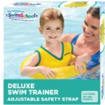 SwimSchool Original Deluxe TOT Swim Trainer as low as $13.49!