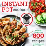 The Ultimate Instant Pot Cookbook Only $9.89!