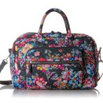 Vera Bradley Compact Weekender Travel Bag Only $70 Shipped! (reg. $100)