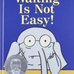 Elephant and Piggie Book: Waiting Is Not Easy! Only $5.42!