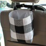 Waterproof Reusable Car Trash Bags Only $10.99!